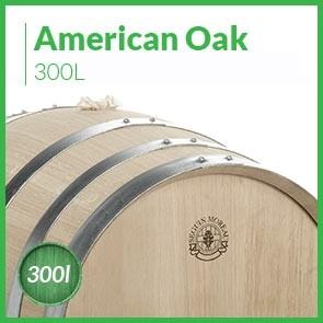 300L American Oak