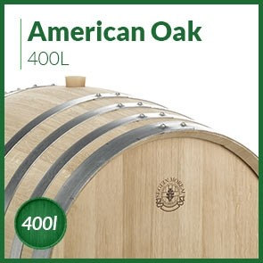 400L American Oak