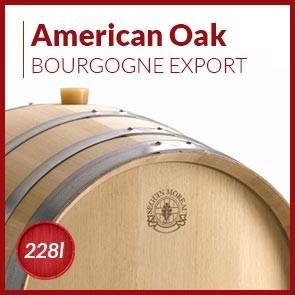 Bourgogne Export American Oak