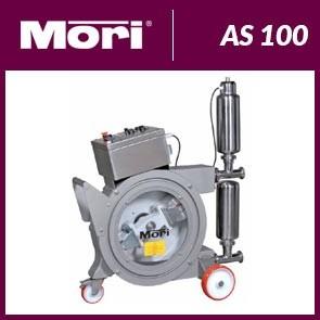 AS100 - Pompa perystaltyczna