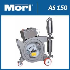 AS150 - Pompa perystaltyczna