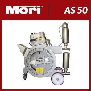 AS50 - Pompa perystaltyczna