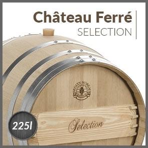 Bordeaux Château Ferré 225L