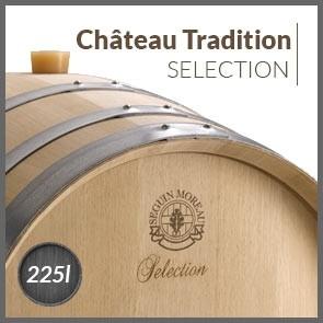 Bordeaux Château Tradition