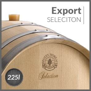 Bordeaux Export 225L