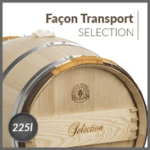 Bordeaux Château Façon Transport