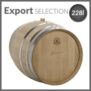 Bourgogne Export 228L