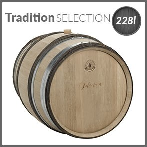 Bourgogne Tradition 228L