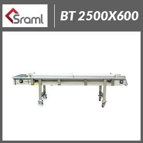 Stół sortowniczy BT 2500x600