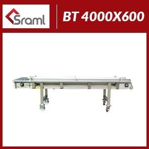 Stół sortowniczy BT 4000x600
