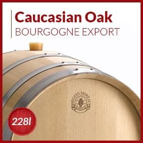 Bourgogne Export Caucasian Oak