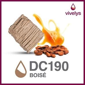 DC190 Boisé