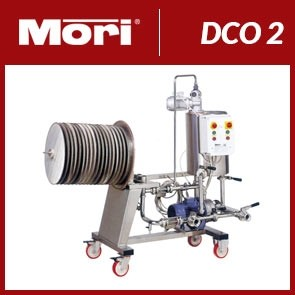System filtracyjny DCO 2