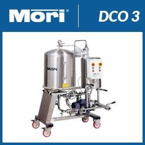 System filtracyjny DCO 3