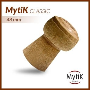 Korki Mytic Diam Classic