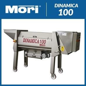 Odszypułkowarka DINAMICA 100