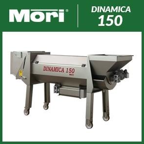 Odszypułkowarka DINAMICA 150