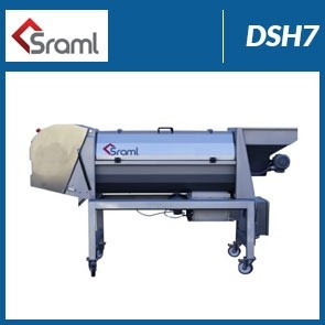 Odszypułkowarka DSH7