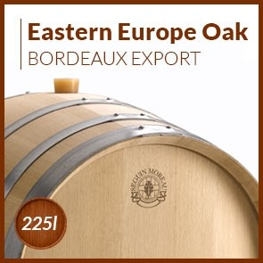 Bordeaux Export Eastern European Oak