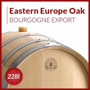 Bourgogne Export Eastern European Oak