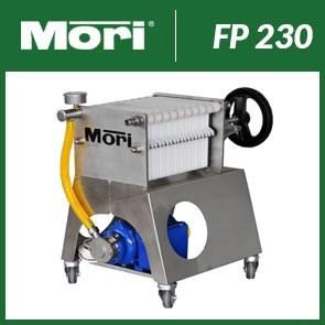 Filtr płytkowy FP230
