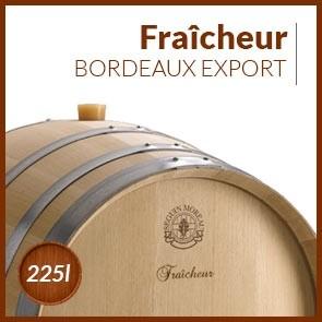 Bordeaux Export Fraicheur