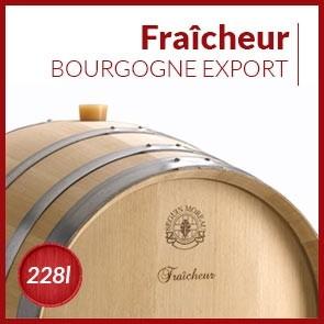 Bourgogne Export Fraicheur