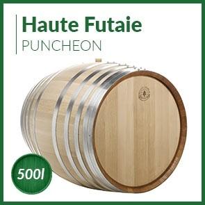 Haute Futaie 500L Puncheon
