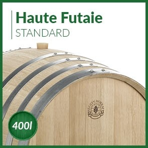 Haute Futaie 400L