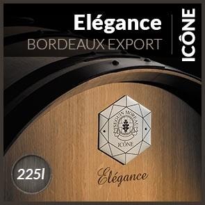 Bordeaux Export ICÔNE