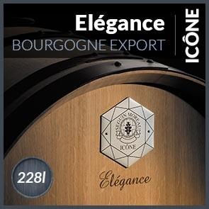 Bourgogne Export ICÔNE