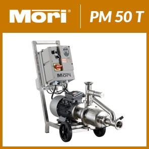 Mono pompa do cieczy PM50T