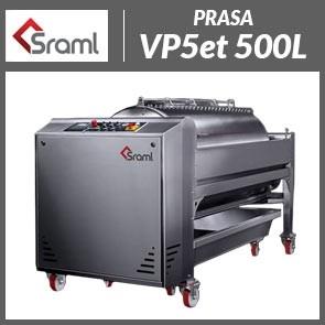Prasa VP5et 500L