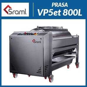 Prasa VP8et 800L