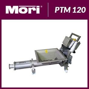 PMT120 - Mono pompa ze zbiornikiem