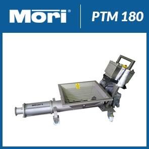 PMT180 - Mono pompa ze zbiornikiem