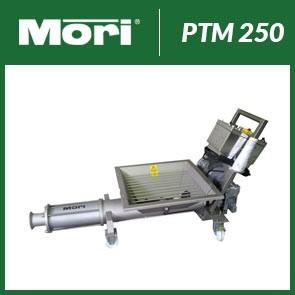 PMT250 - Mono pompa ze zbiornikiem