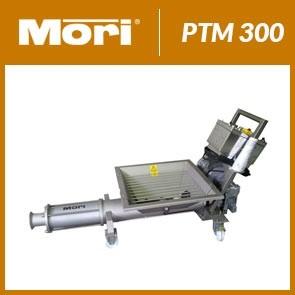 PMT300 - Mono pompa ze zbiornikiem i inwerterem