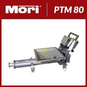 PMT80 - Mono pompa ze zbiornikiem