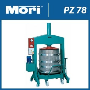 Prasa hydrauliczna PZ78