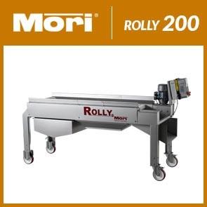 System sortujący mechanicznie ROLLY 200