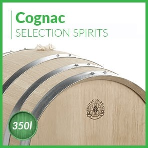 350L Cognac type