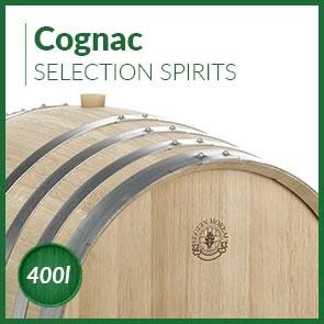 400L Cognac type