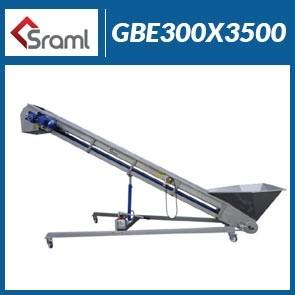 Winda taśmowa GBE 300x3500