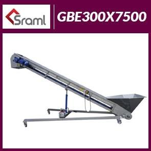 Winda taśmowa GBE 300x7500