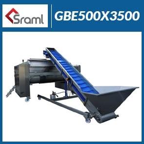 Winda taśmowa GBE 500x3500